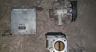 Эбу блок дросельная заслонка генератор за 1 111 тг. в Алматы