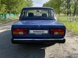 ВАЗ (Lada) 2105 2007 года за 710 000 тг. в Костанай – фото 4