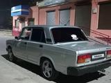 ВАЗ (Lada) 2107 2010 года за 1 350 000 тг. в Шымкент