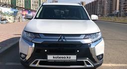 Mitsubishi Outlander 2019 года за 10 500 000 тг. в Нур-Султан (Астана)