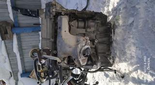 Двигатель на Nissan Tiida, HR15 v1.5 (2004-2012 год) контрактный из… за 185 000 тг. в Караганда