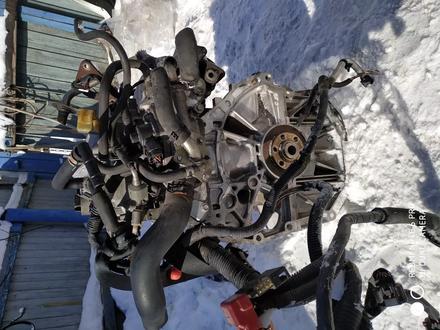 Двигатель на Nissan Tiida, HR15 v1.5 (2004-2012 год) контрактный из… за 185 000 тг. в Караганда – фото 4
