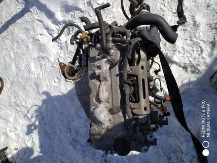 Двигатель на Nissan Tiida, HR15 v1.5 (2004-2012 год) контрактный из… за 185 000 тг. в Караганда – фото 5