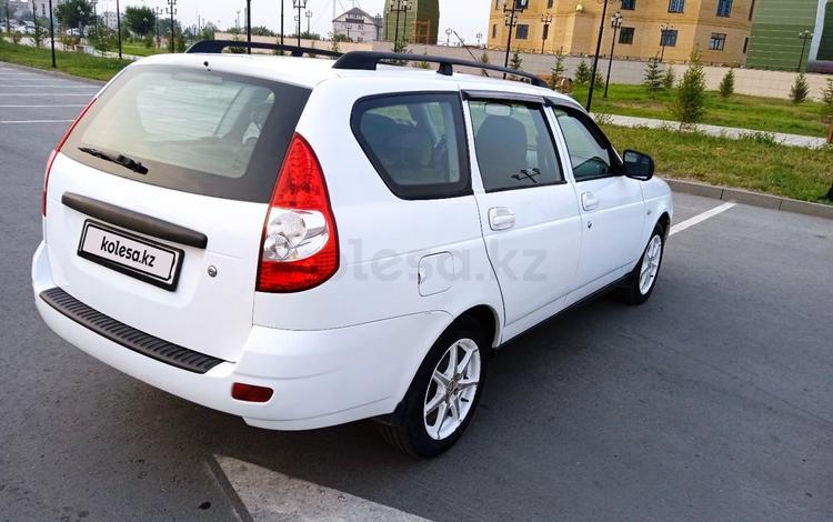 ВАЗ (Lada) Priora 2171 (универсал) 2013 года за 2 000 000 тг. в Семей