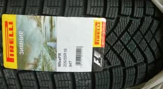 225/55 r17 Pirelli XL ICE ZERO Friction за 41 100 тг. в Алматы
