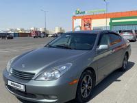 Lexus ES 300 2002 года за 4 800 000 тг. в Актау