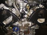 Двигатель J30a Honda Elysion RR3 3.0 2wd за 300 000 тг. в Нур-Султан (Астана) – фото 4