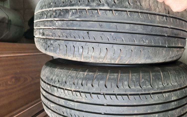 Резину летние комплект 205 65 16. за 39 000 тг. в Нур-Султан (Астана)