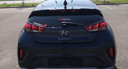 Hyundai Veloster 2019 года за 9 900 000 тг. в Тараз – фото 5