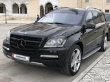 Mercedes-Benz GL 500 2011 года за 12 000 000 тг. в Нур-Султан (Астана) – фото 2