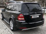 Mercedes-Benz GL 500 2011 года за 12 000 000 тг. в Нур-Султан (Астана) – фото 3