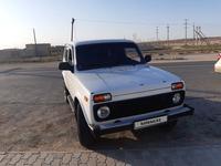 ВАЗ (Lada) 2121 Нива 2012 года за 1 700 000 тг. в Актау