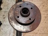 Тормозной диск задний за 6 000 тг. в Нур-Султан (Астана)