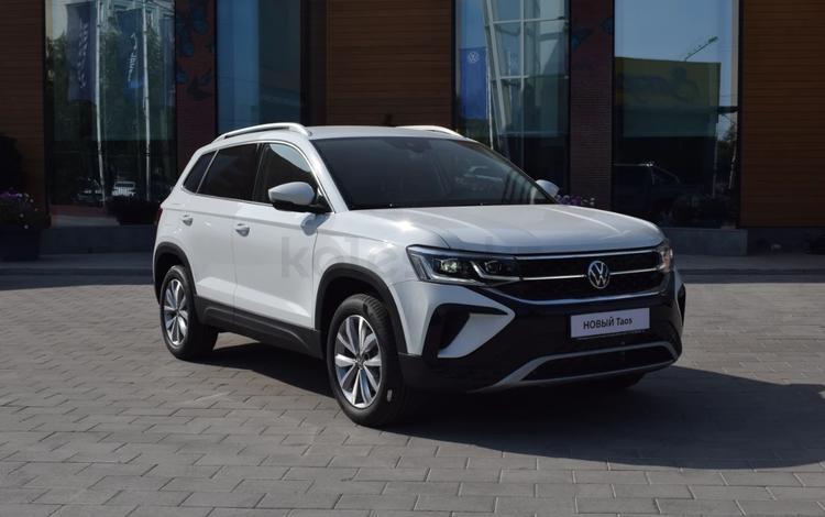 Volkswagen Taos Exclusive (4WD) 2020 года за 14 490 000 тг. в Костанай