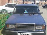 ВАЗ (Lada) 2107 2005 года за 600 000 тг. в Усть-Каменогорск