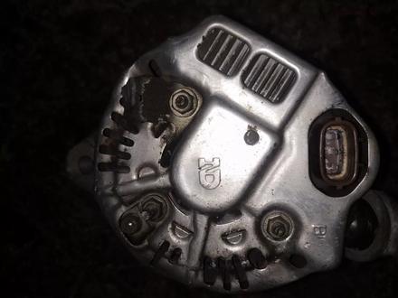 Генератор на Хонда ЦР-В CR-V RD1 96-02 оригинал привозной за 10 000 тг. в Алматы – фото 2