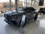 Mercedes-Benz GLE Coupe 53 AMG 2020 года за 57 585 000 тг. в Алматы – фото 2