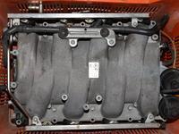 Коллектор впускной на мерседес S550 на 273-й двигатель за 3 000 тг. в Алматы