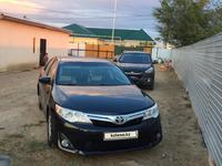 Toyota Camry 2012 года за 6 500 000 тг. в Атырау