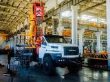 Ивановец  Кран КС-55735-6 на шасси КАМАЗ-6540 2021 года в Кызылорда – фото 5