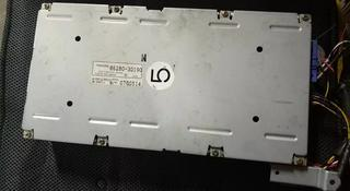 86280-30190 Усилитель, ToyotaНомер детали 86280-30190, 8628030190 за 15 000 тг. в Алматы
