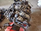 Двигатель Mercedes-Benz M272 3.0 за 1 000 000 тг. в Шымкент – фото 3