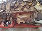 Двигатель Mercedes-Benz M272 3.0 за 1 000 000 тг. в Шымкент – фото 4