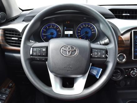 Toyota Hilux 2020 года за 20 300 000 тг. в Алматы – фото 11