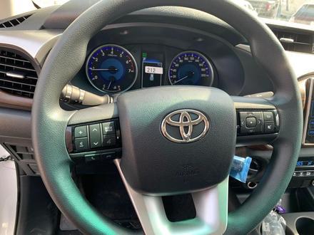 Toyota Hilux 2020 года за 20 300 000 тг. в Алматы – фото 12