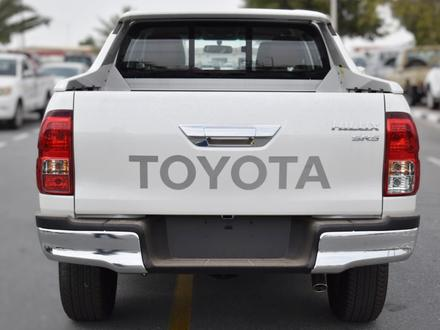 Toyota Hilux 2020 года за 20 300 000 тг. в Алматы – фото 21