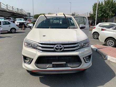 Toyota Hilux 2020 года за 20 300 000 тг. в Алматы – фото 22