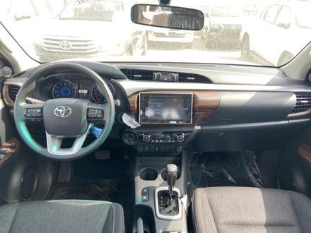 Toyota Hilux 2020 года за 20 300 000 тг. в Алматы – фото 23