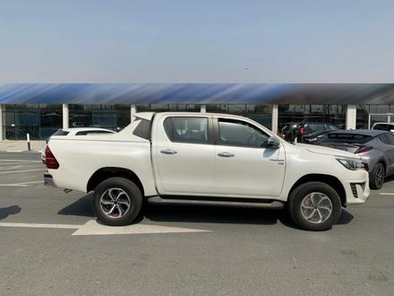 Toyota Hilux 2020 года за 20 300 000 тг. в Алматы – фото 24