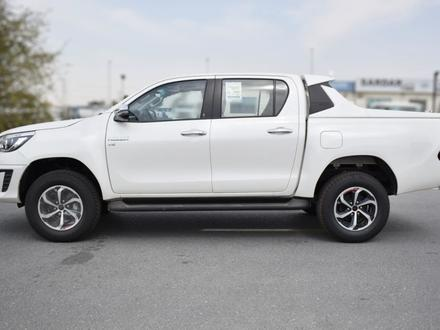 Toyota Hilux 2020 года за 20 300 000 тг. в Алматы – фото 5