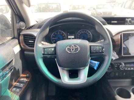 Toyota Hilux 2020 года за 20 300 000 тг. в Алматы – фото 7
