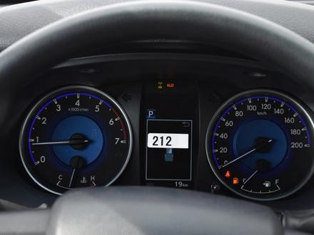 Toyota Hilux 2020 года за 20 300 000 тг. в Алматы – фото 9