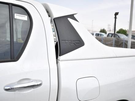 Toyota Hilux 2020 года за 20 300 000 тг. в Алматы – фото 10