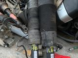 Насос Абс ABC ГУР гидроподвеска стойка гидроподвески акпп в Алматы