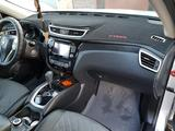 Nissan X-Trail 2016 года за 9 300 000 тг. в Усть-Каменогорск