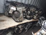 Двигатель и акпп g4ka l4ka Sonata NF, Kia Carens, Forte… за 410 000 тг. в Алматы