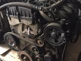 Двигатель и акпп g4ka l4ka Sonata NF, Kia Carens, Forte… за 410 000 тг. в Алматы – фото 2