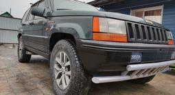 Jeep Grand Cherokee 1994 года за 2 300 000 тг. в Есиль