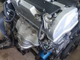 Двигатель из Японии Honda 2.0 K20 с гарантией! за 300 250 тг. в Нур-Султан (Астана) – фото 4