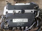 Двигатель из Японии Honda 2.0 K20 с гарантией! за 300 250 тг. в Нур-Султан (Астана)