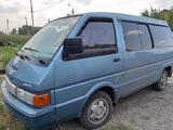 Nissan Vanette 1994 года за 700 000 тг. в Петропавловск – фото 2