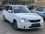 ВАЗ (Lada) Priora 2171 (универсал) 2014 года за 2 250 000 тг. в Актобе