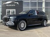 Mercedes-Maybach GLS 600 2020 года за 135 000 000 тг. в Алматы – фото 2