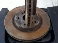 Тормозные диски за 333 тг. в Караганда