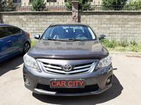 Toyota Corolla 2013 года за 5 600 000 тг. в Нур-Султан (Астана)
