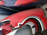 Переднее правое крыло на Opel Vectra B за 12 000 тг. в Семей